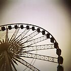 Holga big wheel by redcow