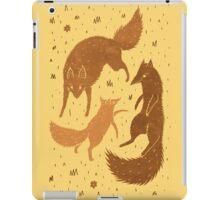 Wolf Pack iPad Case/Skin