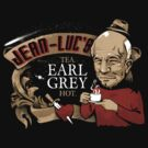 Jean Luc's Engaging Earl Grey by jimiyo