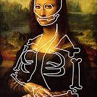 Bona Lisa by MrPeterRossiter