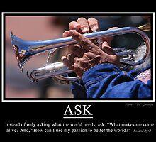 Ask by wisdomwords