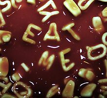 Eat Me by Victoria Lincoln