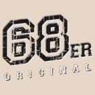 68er Original by adamcampen