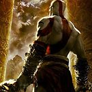 God of War case 1 by MrBliss4