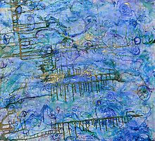 Life Engine by Regina Valluzzi