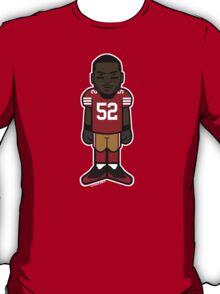 "VICT San Francisco Willis ""Fear 52"" T-Shirt"