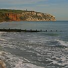 Culver Cliff by RedHillDigital