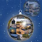 Beach Bauble by Michelle Ricketts