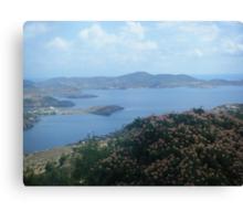 Astonishing Greek Islands 2 #photography  Canvas Print
