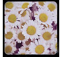 Mum Photographic Print