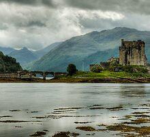 Scottish Calendar by RayDevlin