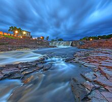 Sioux Falls South Dakota by intotherfd