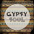 Gypsy Soul by jenndalyn