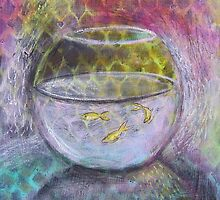 Fishbowl by Thea T