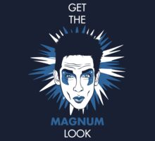 Get the Magnum look by Olipop