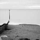 Morning at Kingsdown by Ian Middleton