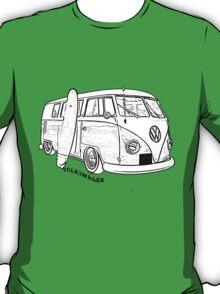 V-DUB BUS T-Shirt