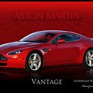 The Vantage Project by Andrew Wells