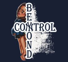 NY Beyond Control  by BORNCRAZY