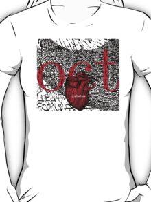 october = exaltation T-Shirt