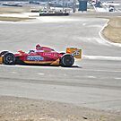 Indy - Marco Andretti #26 by DaveKoontz