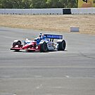 Indy - Graham Rahal #38 by DaveKoontz