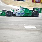 Indy - Simona De Silvestro #78 by DaveKoontz