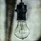 Light Bulb by Carlos Restrepo