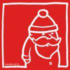 Santa by Bret Taylor