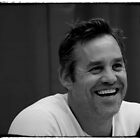 Nicholas Brendon by Bekah Reist
