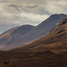 Light in Glen Etive by Cliff Williams