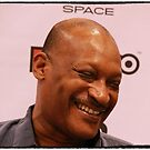 Tony Todd by Bekah Reist