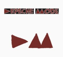 depeche, mode 2013 by KeepItStupid
