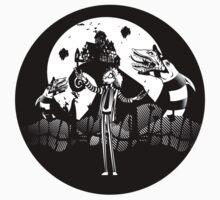 Beetlejack Sticker by GreenHRNET
