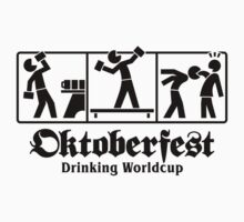 Oktoberfest Pictogram by hardwear