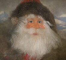 Montana Santa by Kay Kempton Raade