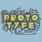 Prototype - I am Special 2c by hardwear