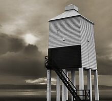 Burnham Light by Yampimon