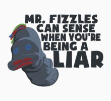 Mr. Fizzles by AndysVan