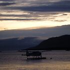 Sea Plane Sunrise by GorgeousPics