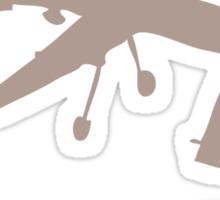 Disposition Matrix Sticker