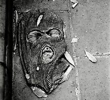 Another face in the street by abocNathan