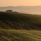 Valdorcia by Wonderful Tuscany Landscapes