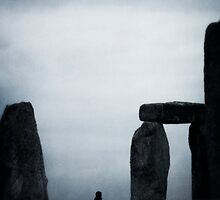 Stone Henge by Citizen