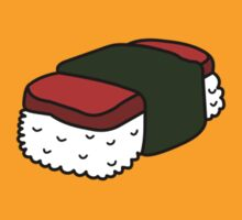 Spam Musubi by ottou812