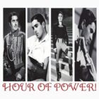Tyrone Power - Hour of Power! Ver.4 by Shazzynwa