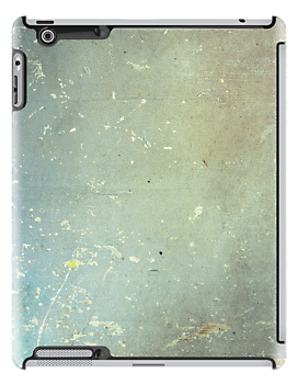 old vintage grunge iPad Cases by ilolab