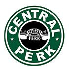 Central Perk by CoExistance