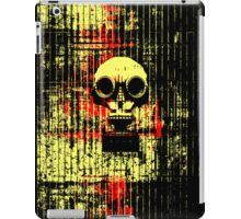 Post apocalyptic dreams ( iPad ) iPad Case/Skin