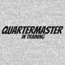 Quartermaster: In Training by iheartgallifrey